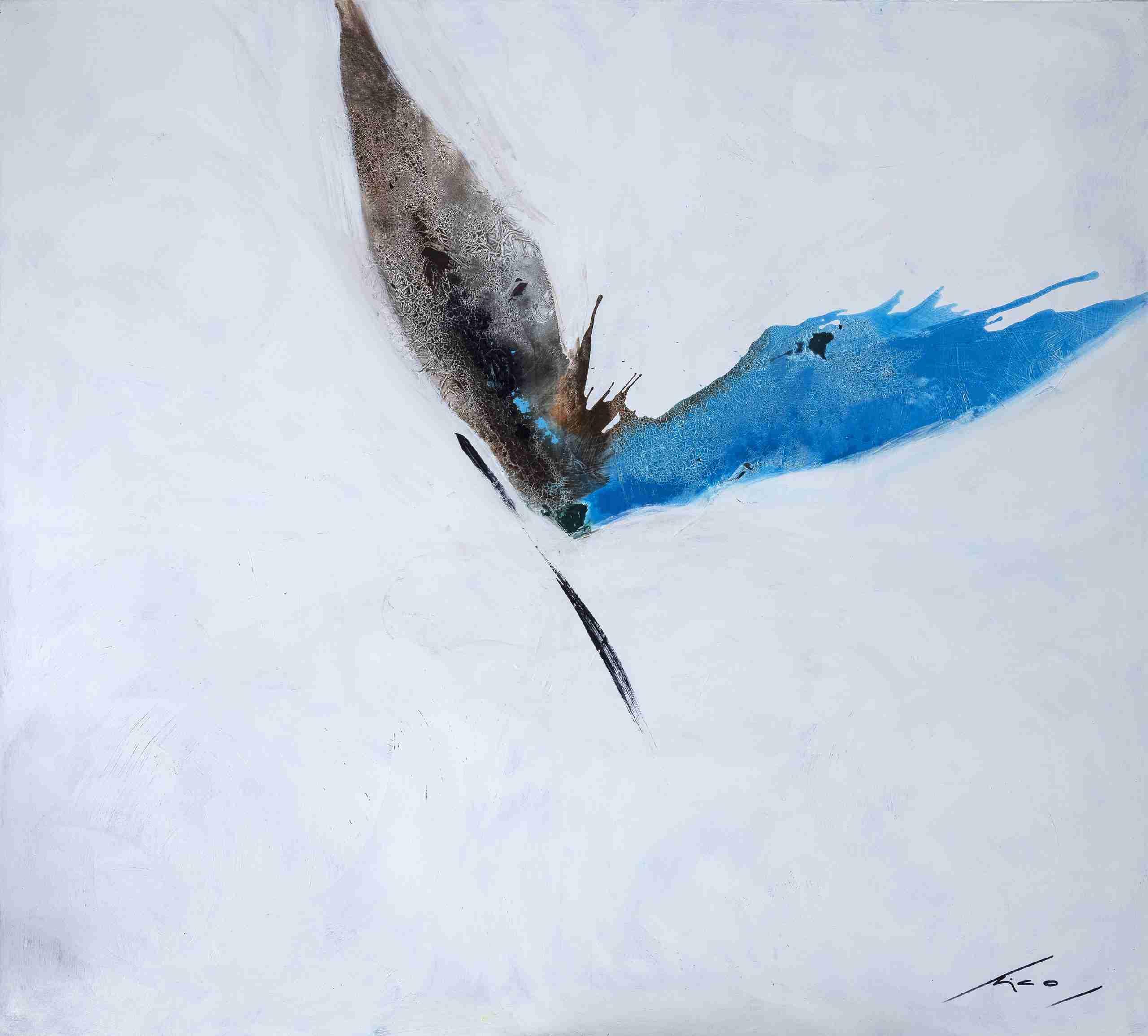 Il Volo Neige